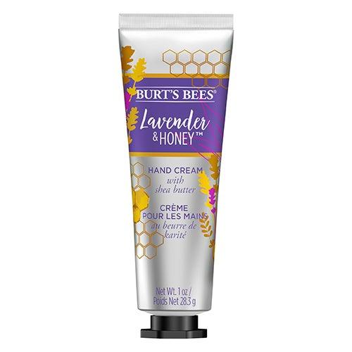 Crema de manos lavanda & miel