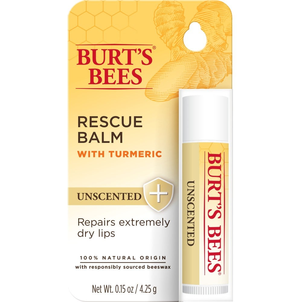 Lip Balm Unscented Blister