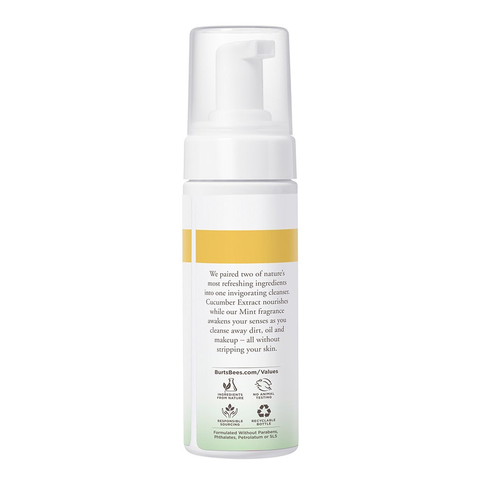Refreshing Foaming Cleanser with Cucumber 2
