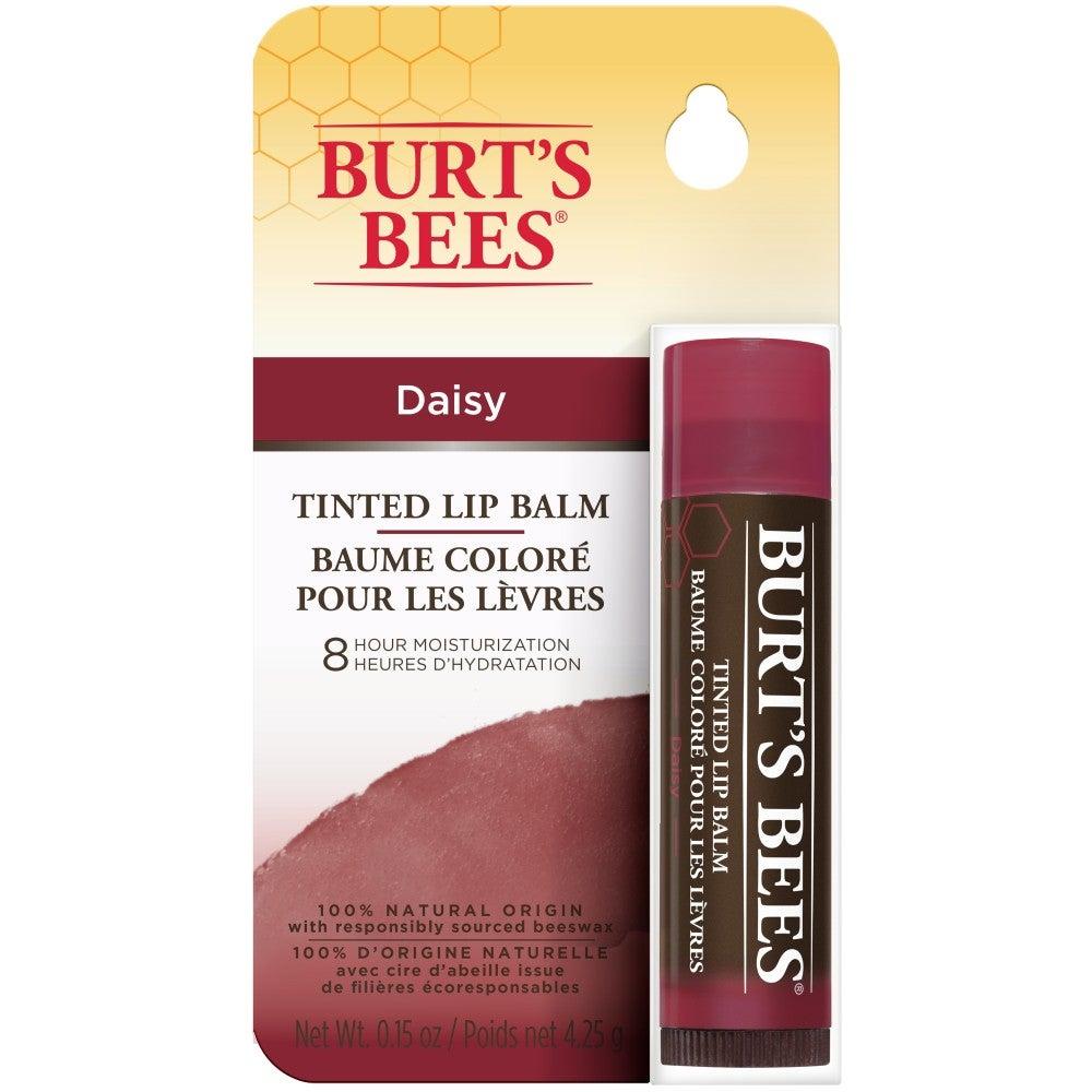 Tinted Lip Balm Daisy Blister