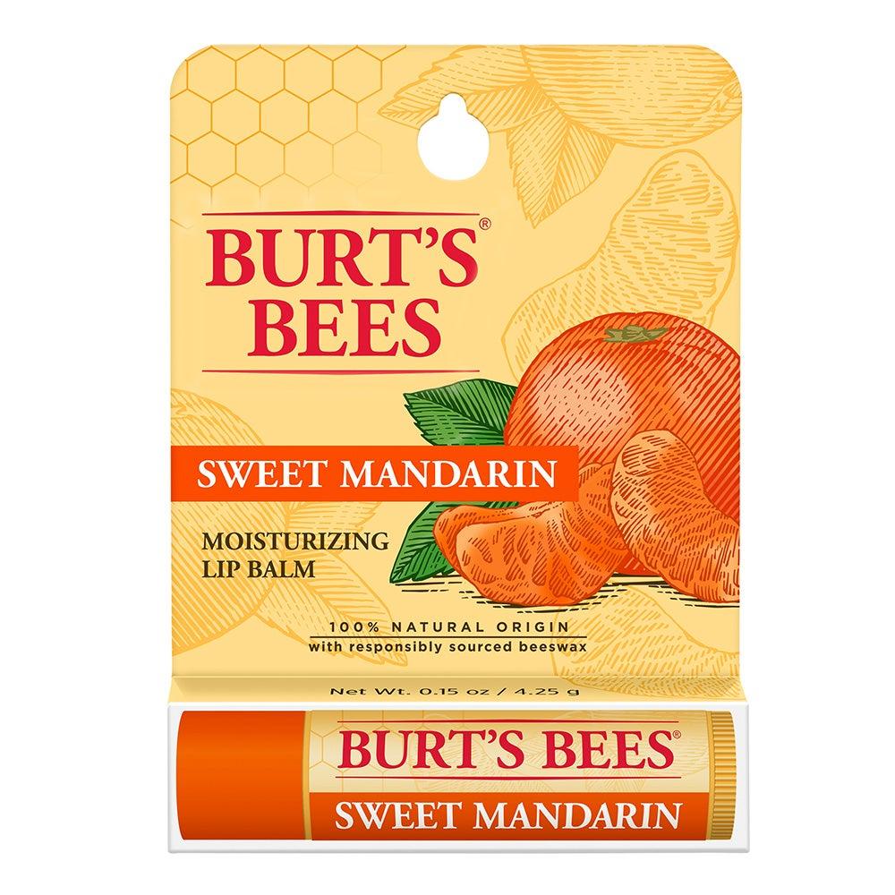 Lip Balm Sweet Mandarin 2