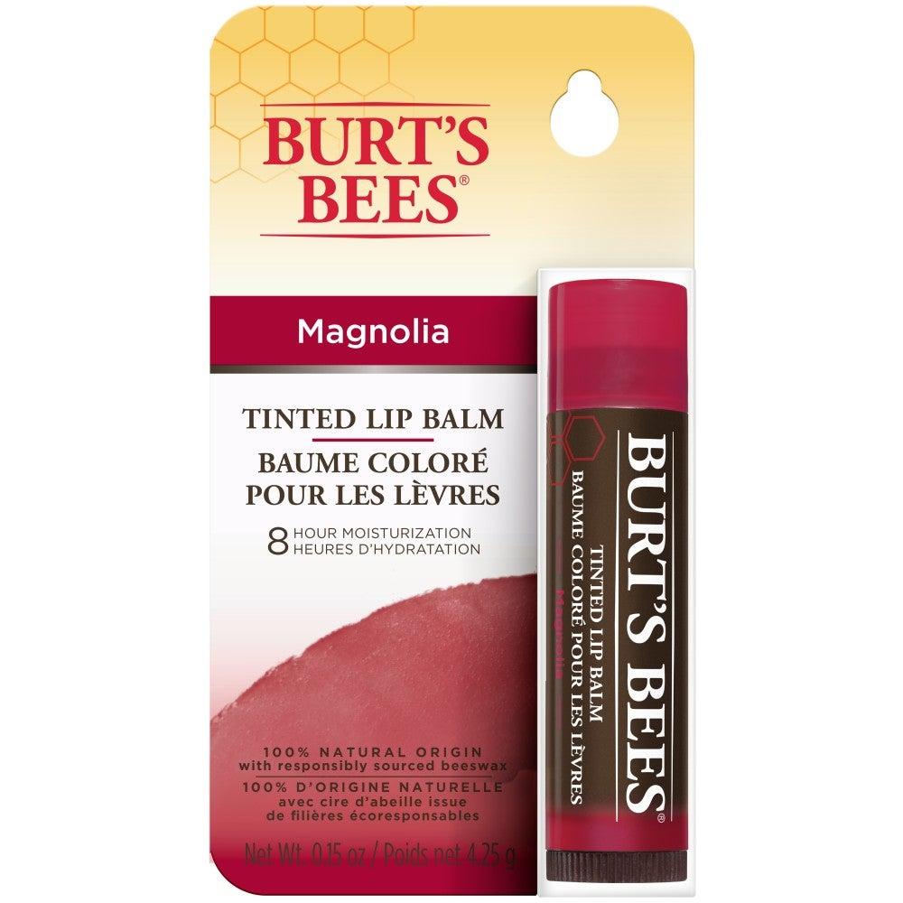 Tinted Lip Balm Magnolia